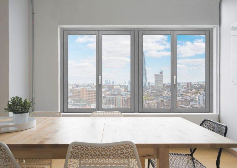Finestra in legno alluminio o in PVC nel 2019?