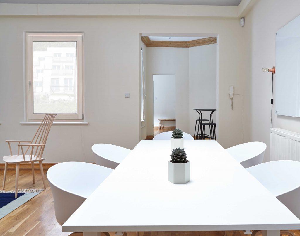 Sidel_finestre in legno e legno alluminio